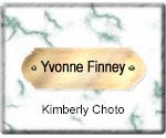 Yvonne Finney