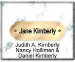 Jane Kimberly